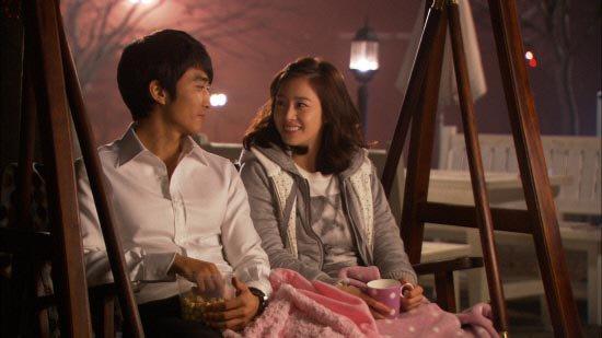 My Princess // Drama Coréen // 16 épisodes //Amour, Comédie // 2011