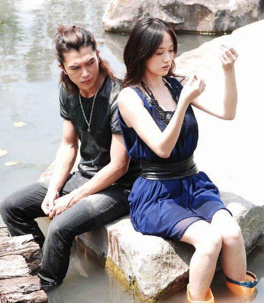 Easy Fortune Happy Life //DramaTaiwanais // 17 épisode //Amour // 2009