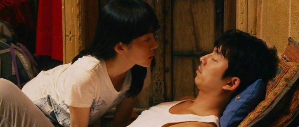 Findind Mr Destiny //Film Coreen // 8 parties //Romance// 2011