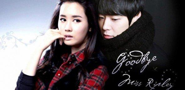 Miss Ripley//Drama Coreen // 16 épisodes //Amour & Drame// 2011