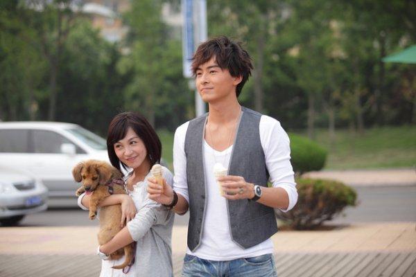 That Love Comes//Drama Taiwanais // 12 épisodes //Amour// 2010
