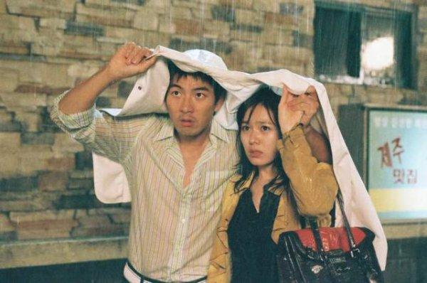 Art Of Seduction//Film Coreen // 6 parites //Comédi & Romance// 2005