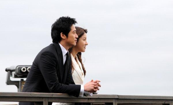Relation of Face//Film Coreen // 7 parites //Comédi & Romance// 2010