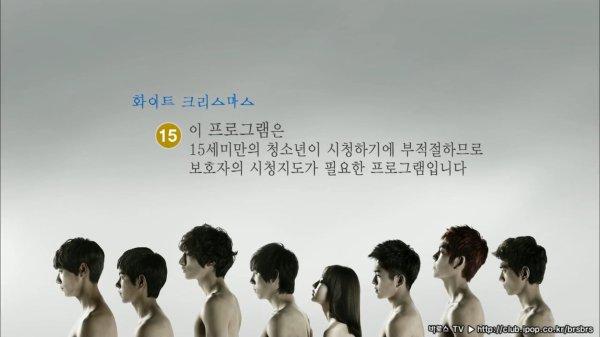 White Christmas//Drama Coreen // 8 épisodes //Suspense // 2011