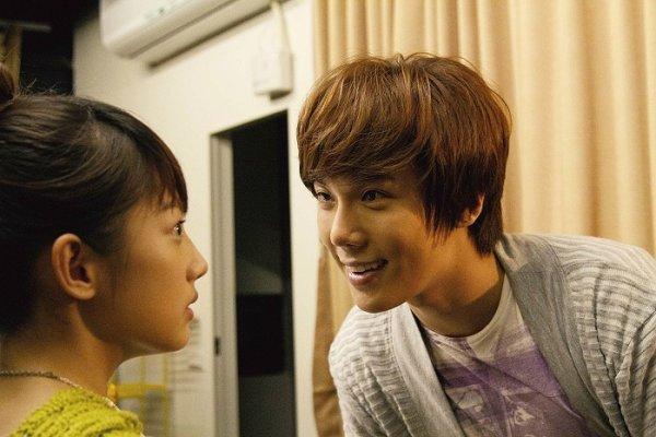 Fondant Garden//Drama taiwanais // 16 épisodes //Amour // 2012