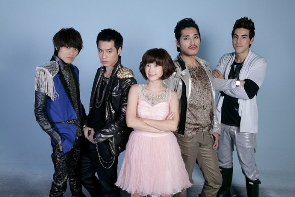 I love You so much//Drama taiw // 16 épisodes //Amour // 2012