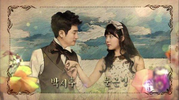 cheongdamdong alice // 16 épisodes // Drama Coreen // 2013
