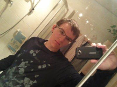 euh bah de new lunette pr une nouvelle vie mdr