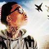 No Sleep : Wiz Khalifa ♥