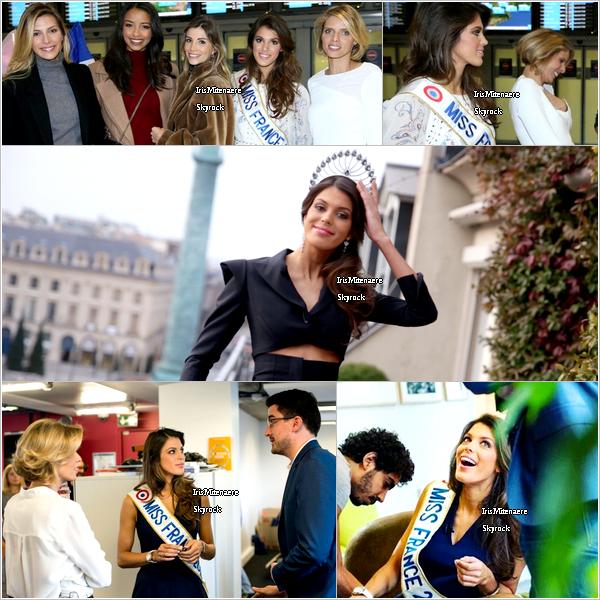 22/12/15 : Paris - Gala