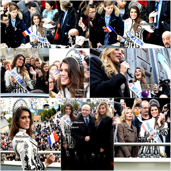 24/12/15 : Paris Match - Retour Lille