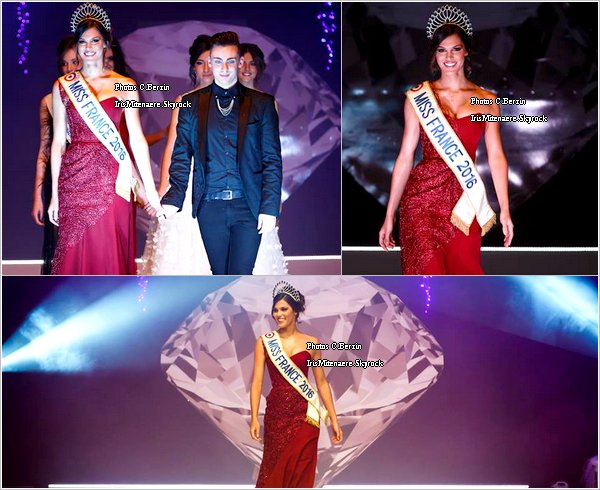 26/03/16 : Miss Isère - Maroc