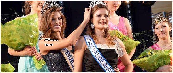 21/05/16 : Miss Val de Sambre