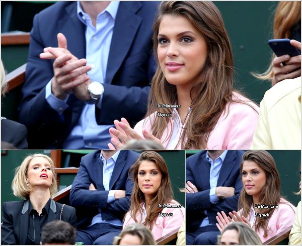04/06/16 : Cluny - Roland Garros - Facebook