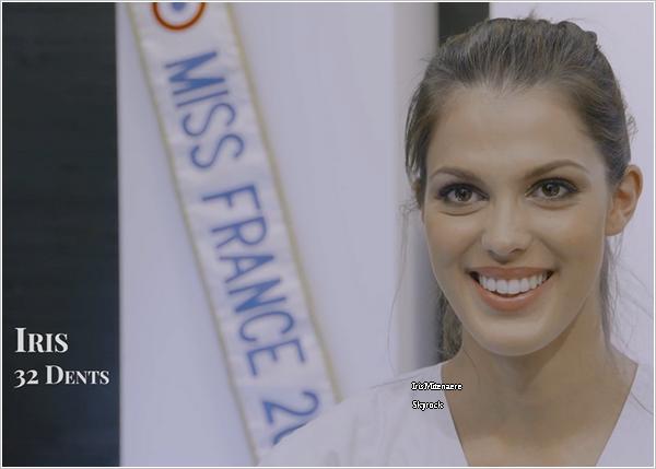 17/06/16 : Eton - Bonne Fée - France 2 - Miss Montpellier - Miss Béziers
