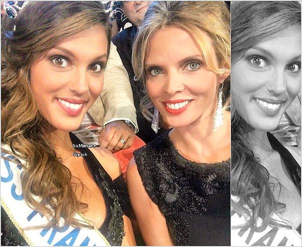 02/09/16 : Miss Ardennes - Dédicaces - Île de la Réunion
