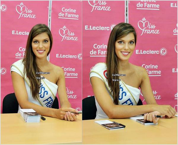 10/09/16 : Miss Corse - Pont Sainte Maxence