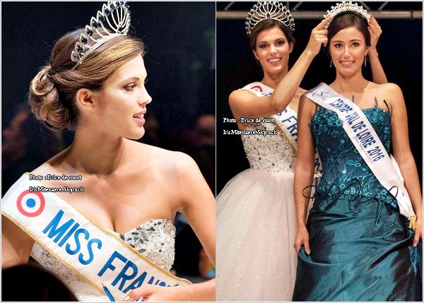 17/09/16 : Miss Centre - Miss Limousin