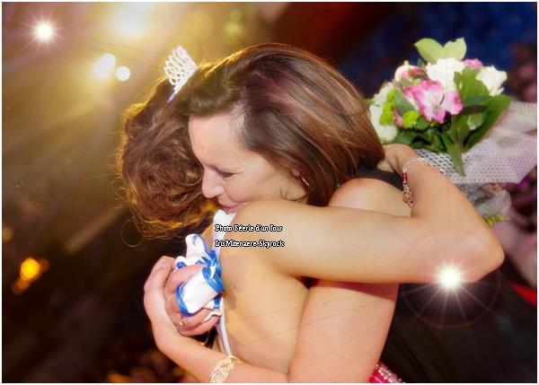 Article Spécial Miss Nord Pas de Calais 2016
