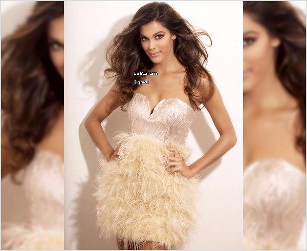 25/09/16 : Miss Univers - Miss Picardie 2016