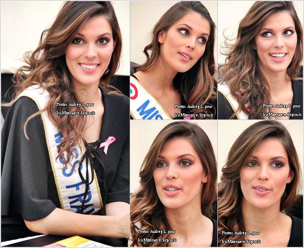 03/10/16 : Foire de Lillers - Miss Pays de Loire