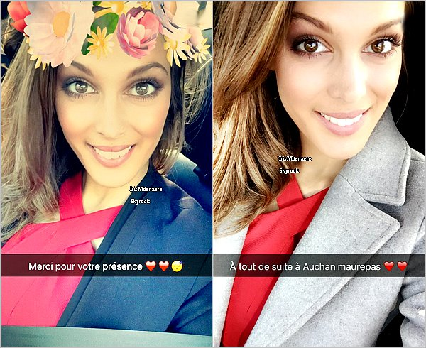 12/10/16/ : Maurepas - Miss Normandie