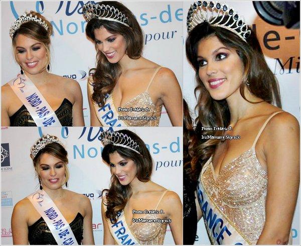 31/10/16 : Paris - Miss Pays des 7 Vallées