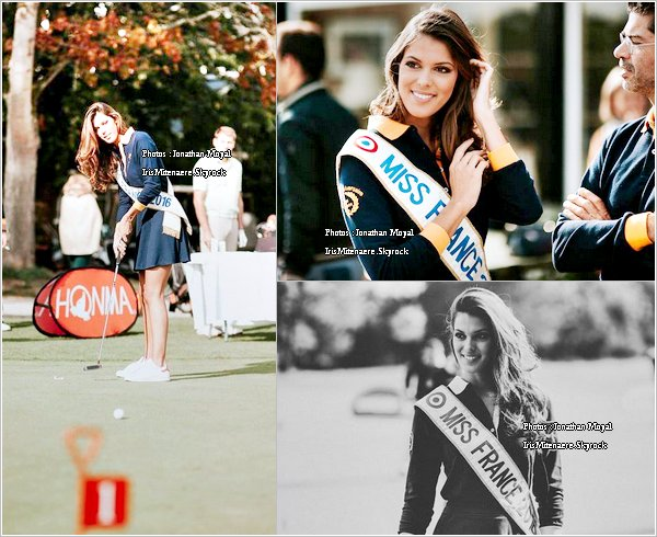 01/11/16 : Miss France 2017 - Chantilly