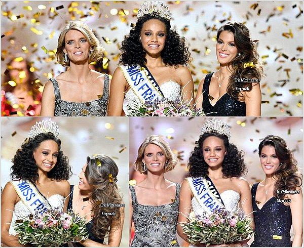 17/12/16 : Miss France 2017