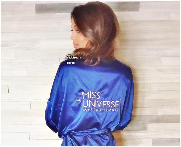 15/01/17 : Miss Univers Jour 2