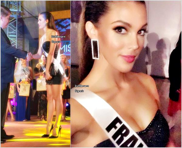 18/01/17 : Miss Univers Jour 5