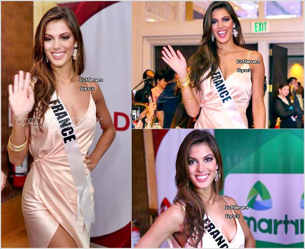 20/01/17 : Miss Univers Jour 6
