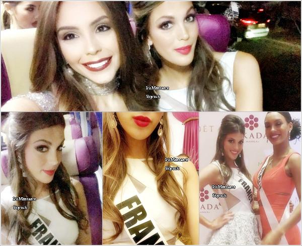 21/01/17 : Miss Univers Jour 7