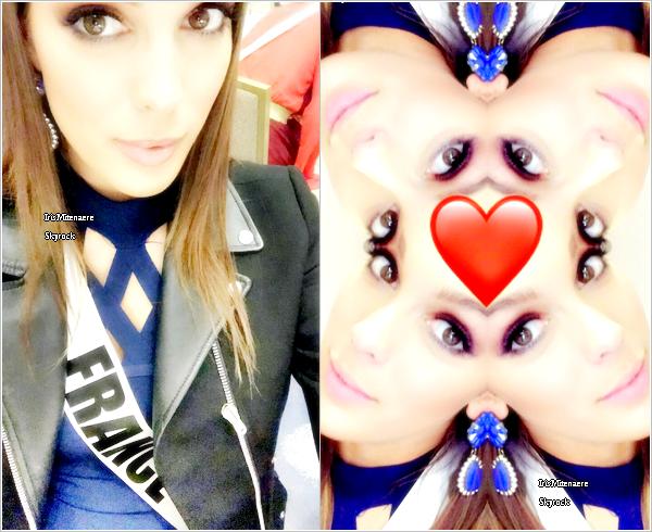 22/01/17 : Miss Univers Jour 8