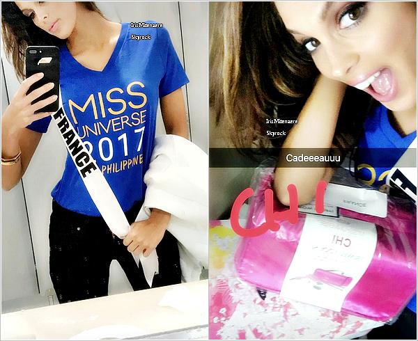 27/01/17 : Miss Univers Jour 13