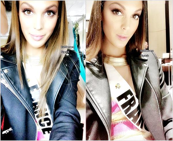 28/01/17 : Miss Univers Jour 14