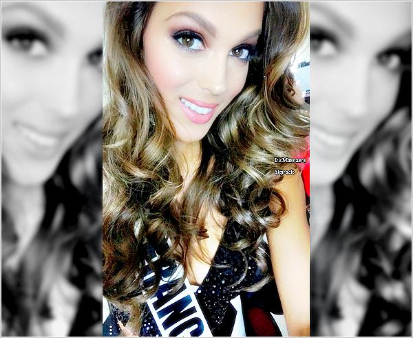 29/01/17 : Miss Univers Jour 15