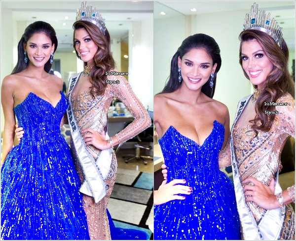 30/01/17 : Election de Miss Univers