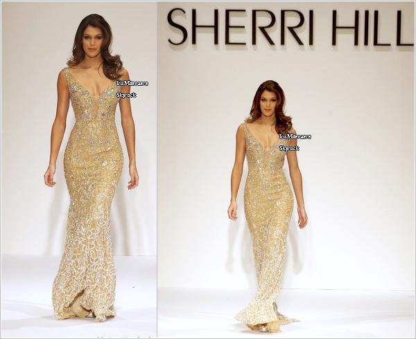 13/02/17 : Sherri Hill