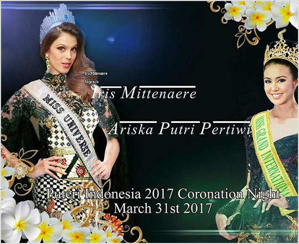 10/03/17 : Indonésie