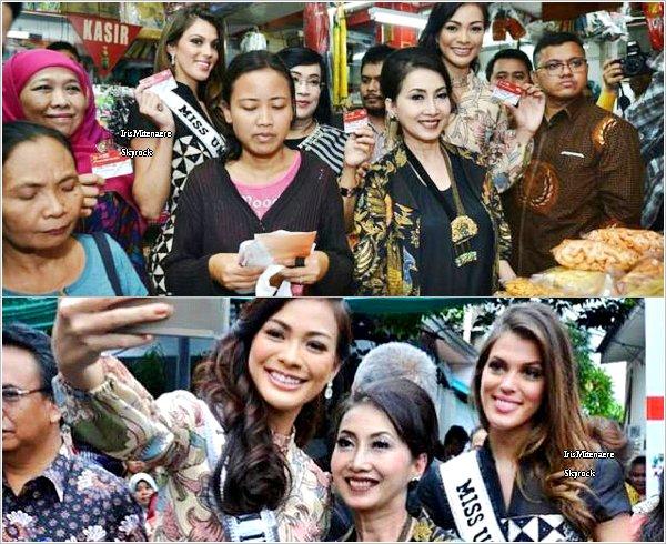 31/03/17 : Indonésie