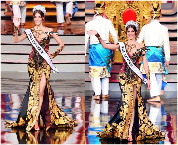 31/03/17 : Puteri Indonesia