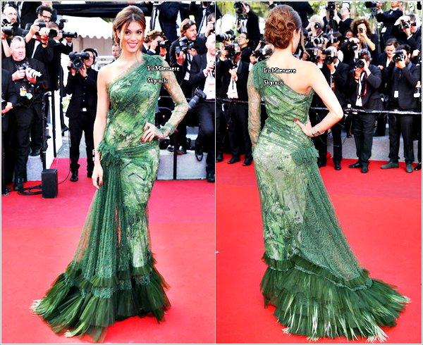 24/05/17 : Festival de Cannes