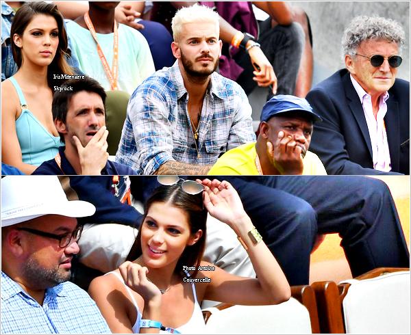 30/05/17 : Roland Garros