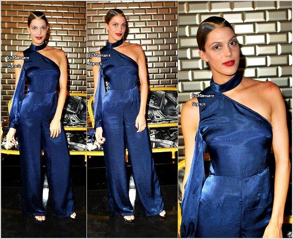 05/07/17 : Fashion Week