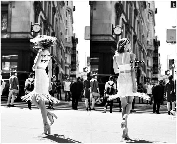 08/08/17 : Shooting - New York