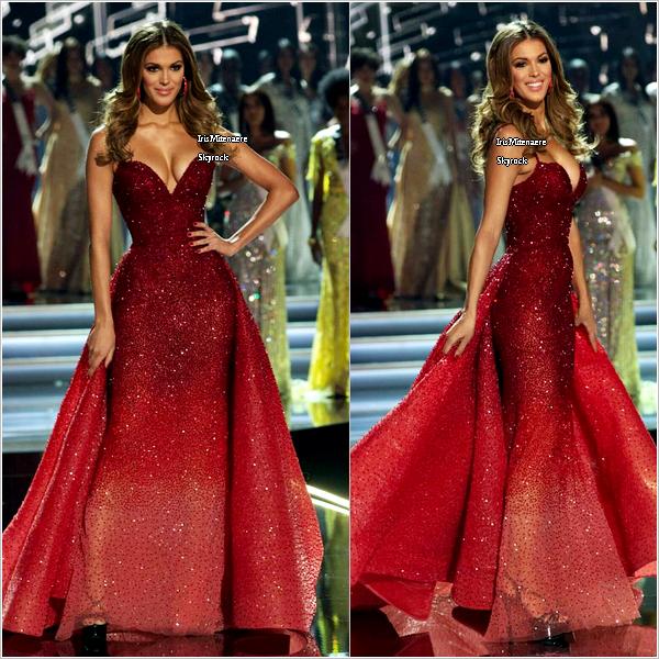 26/11/17 : Miss Univers 2017 est ... Miss Afrique du Sud