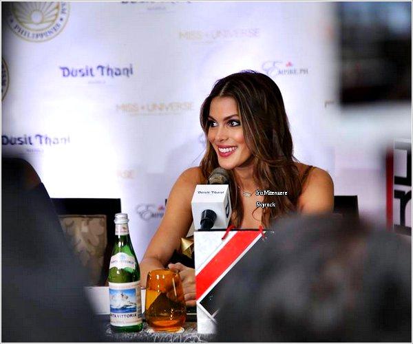 06/12/17 : Conférence de presse - Soirée de gala