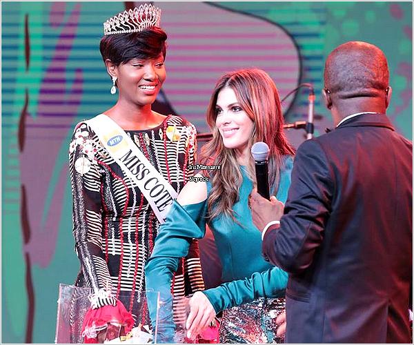 16/03/18 : Abidjan - Espagne