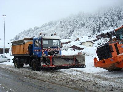 Reportage photos de mes vacances à la neige en 2011 2010 2009